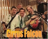 cirrus-falcon classic rock music cover band