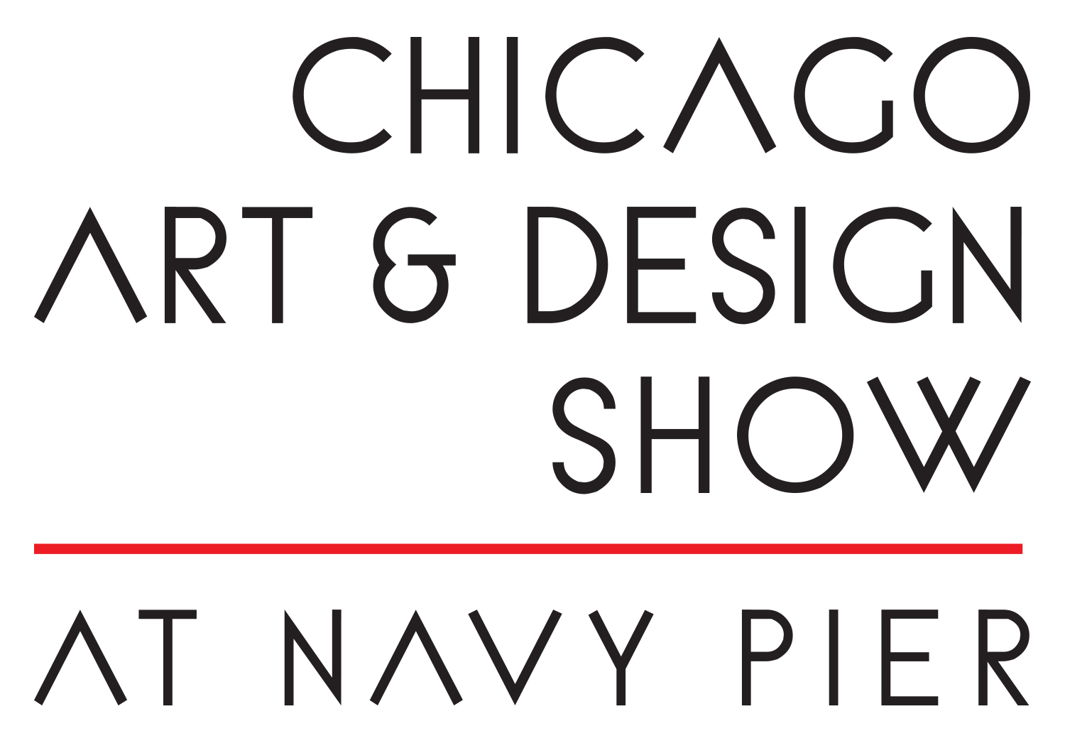 The 2017 Chicago Art & Design Show at Navy Pier