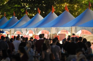 Taste of Highland Park, food festival, music festival