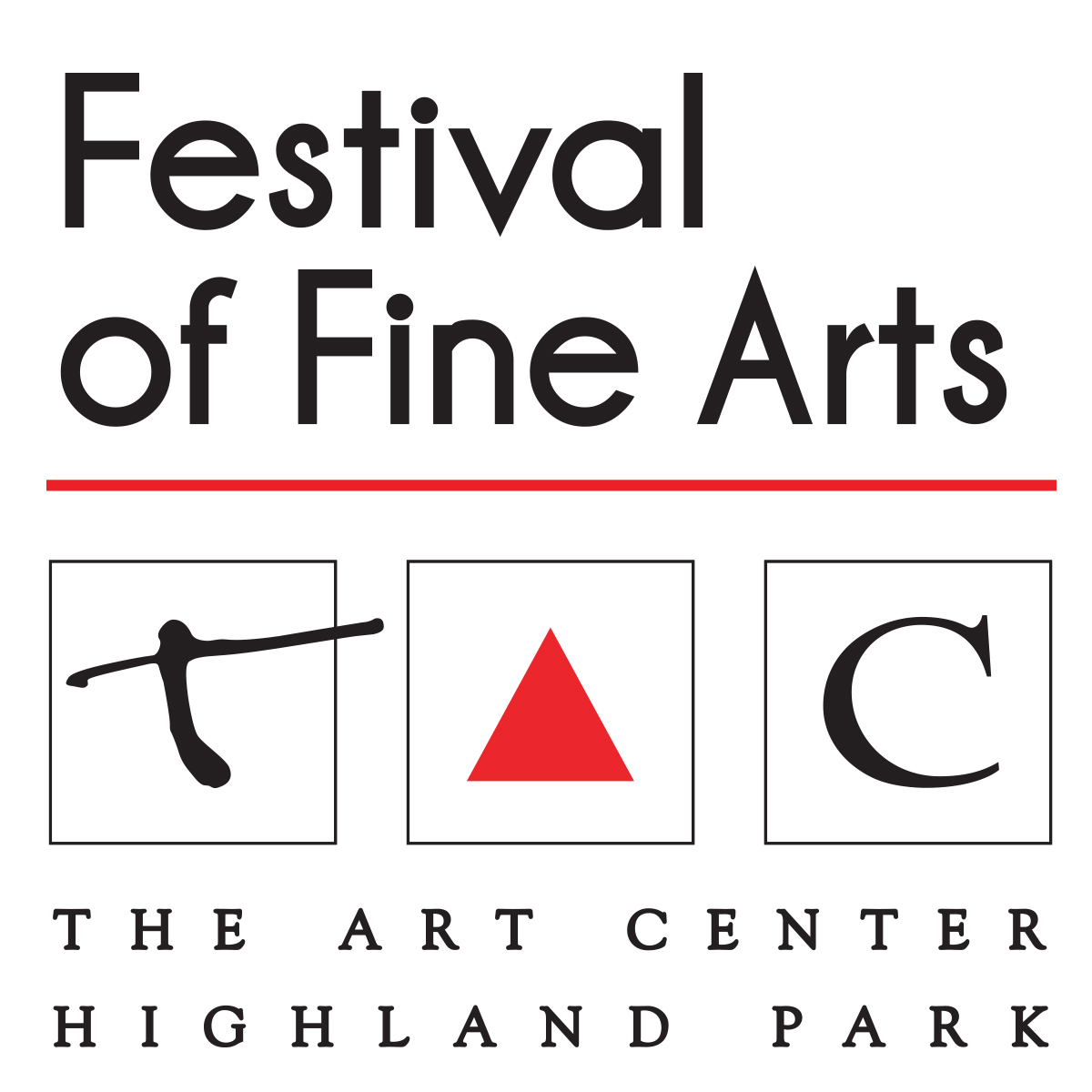 The Art Center's Festival of Fine Craft