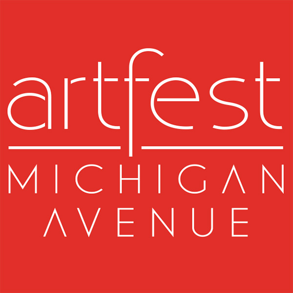 artfest michigan avenue