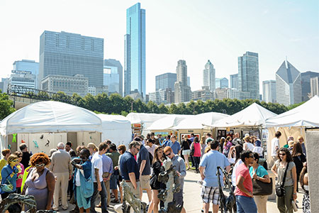 Chicago Art Festival