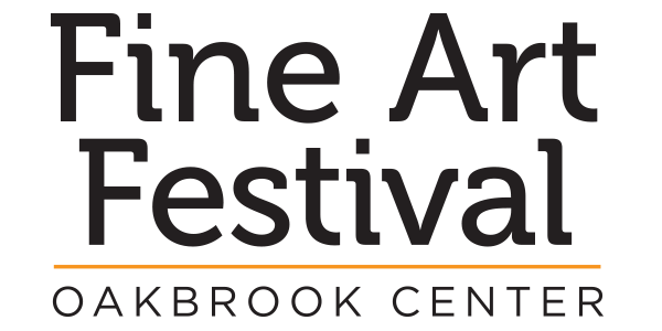 Fine Art Festival at Oakbrook Center