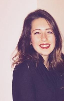 Megan Antony: Event Coordinator : 6