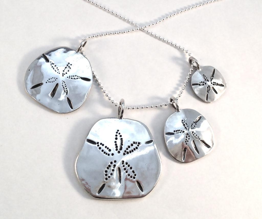 JESSIE DRISCOLL Jewelry Maker & Designer: Metals image 3