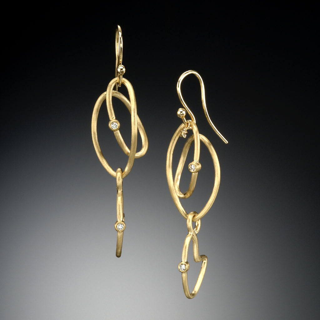 DAVID MELNICK Jewelry Designer: Gold and/or Silver image 1