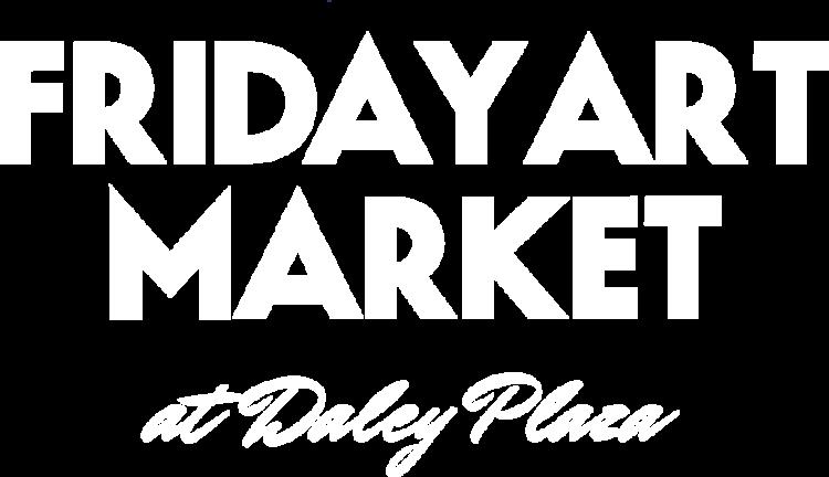 Friday Art Market