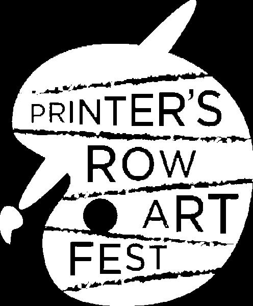 Printer's Row Art Fest