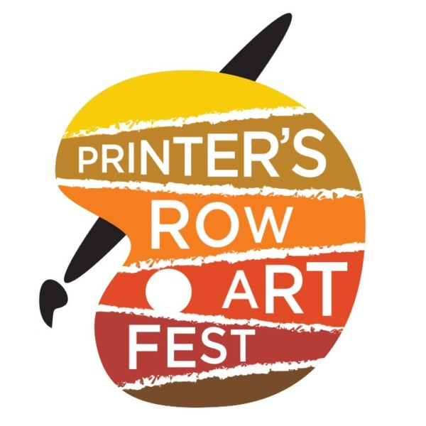 2019 Printer's Row Art Fest