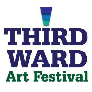 Third Ward Art Festival Logo