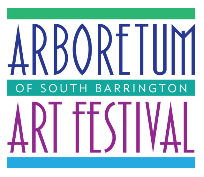 Arboretum of South Barrington Art Festival Logo