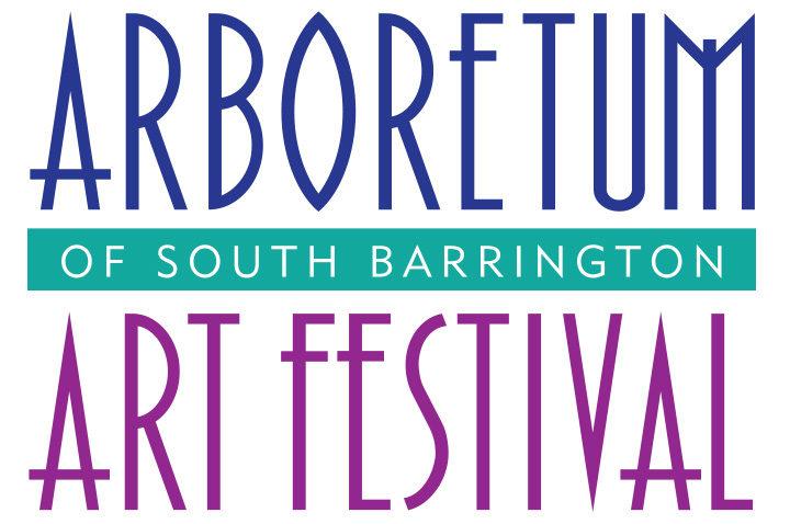 Arboretum of South Barrington Art Festival Logo