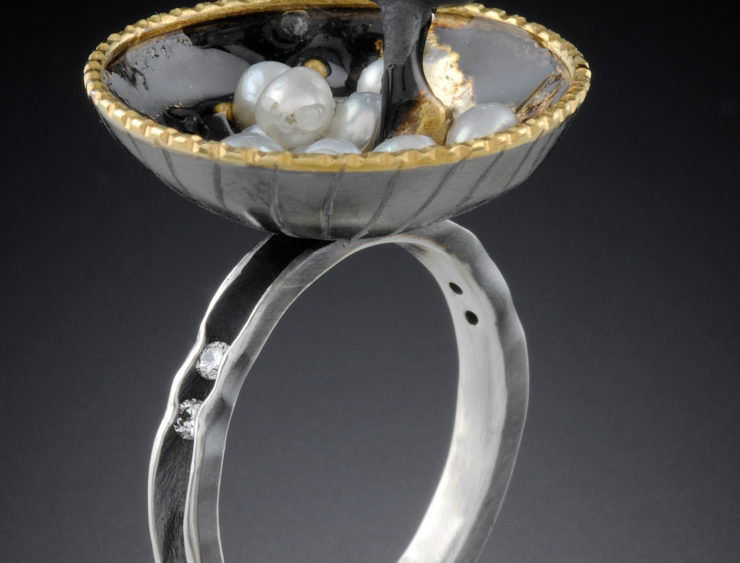 ANN MARIE CIANCIOLO Jewelry Maker & Designer: Gold and/or Silver image 1