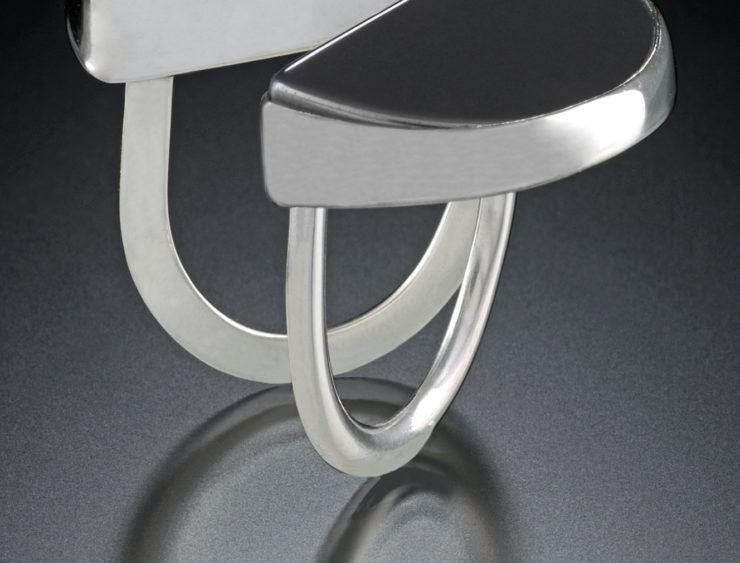VENUS CRAMER Jewelry Maker & Designer: Gold and/or Silver image 1