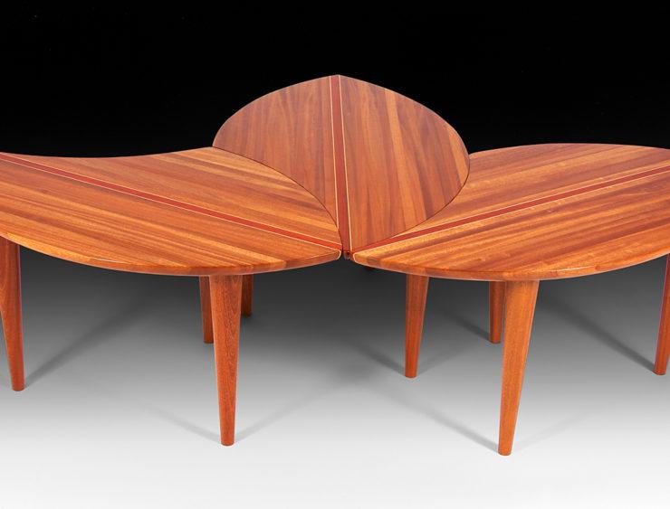 JOHN DEVEER 3D Functional: Wood image 1