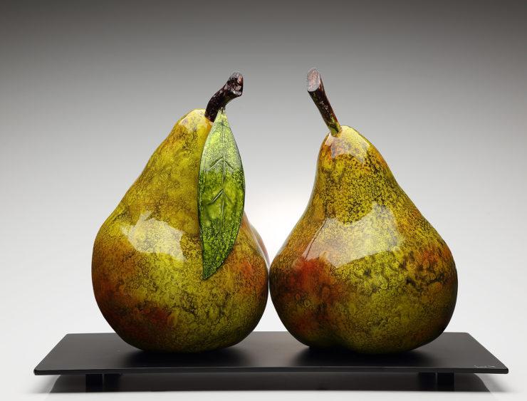 LUIS GONZALEZ 3D Non-Functional: Wood image 1