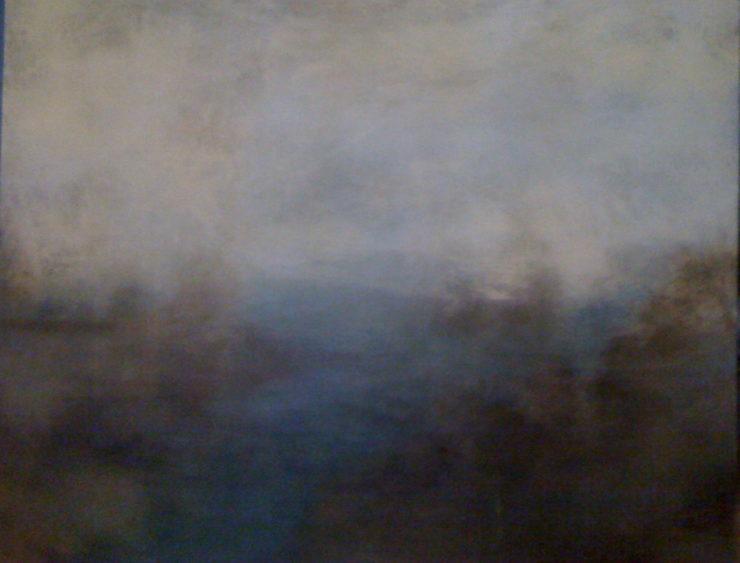 MARGARET GRIER Painting: Oil Paint image 1