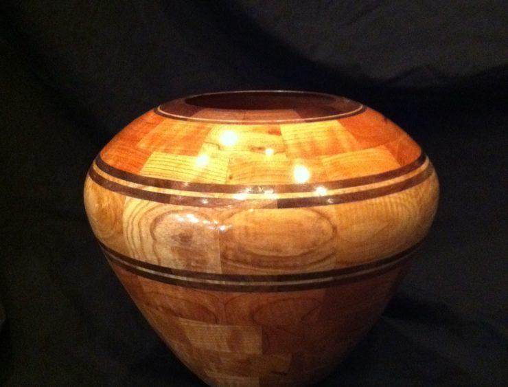 BARLOW HEIDER 3D Functional: Wood image 1