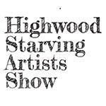 Highwood Starving Artists Show Logo