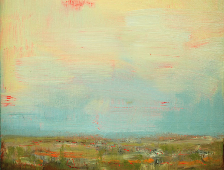 WILLIAM MCCARTHY Painting: Oil Paint image 1