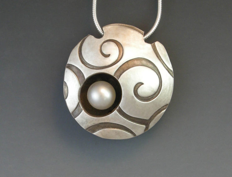 JANE & SUSAN SHAFFER Jewelry Maker & Designer: Metals image 1