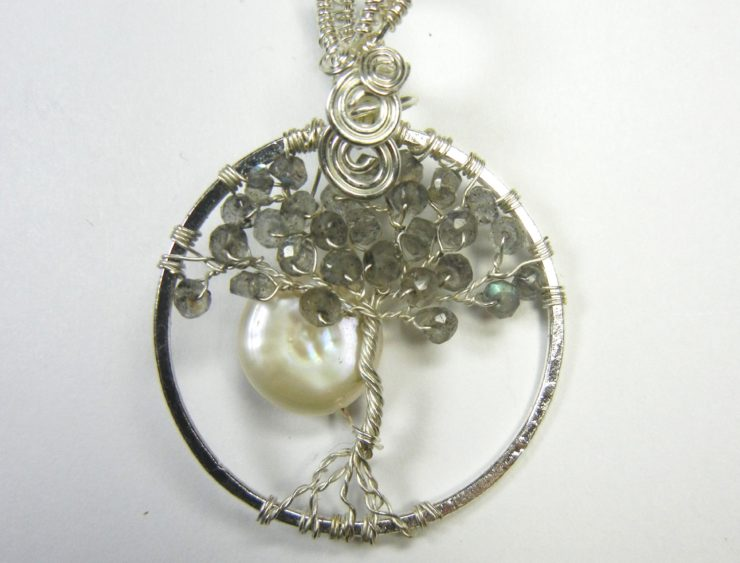 BARBARA SMITH Jewelry Maker & Designer: Mixed Media image 1