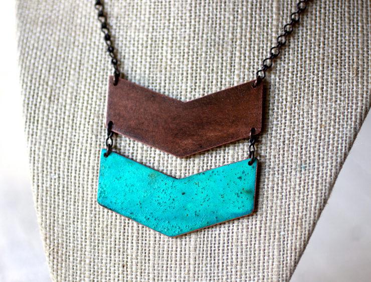 Joshua Samuels Jewelry Maker: Metals image 1