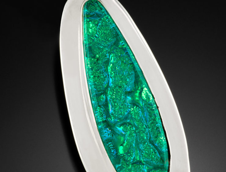 STEPHANIE TANTILLO Jewelry Maker & Designer: Glass image 1