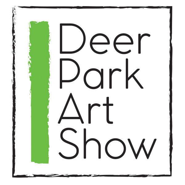 Deer Park Art Show Logo
