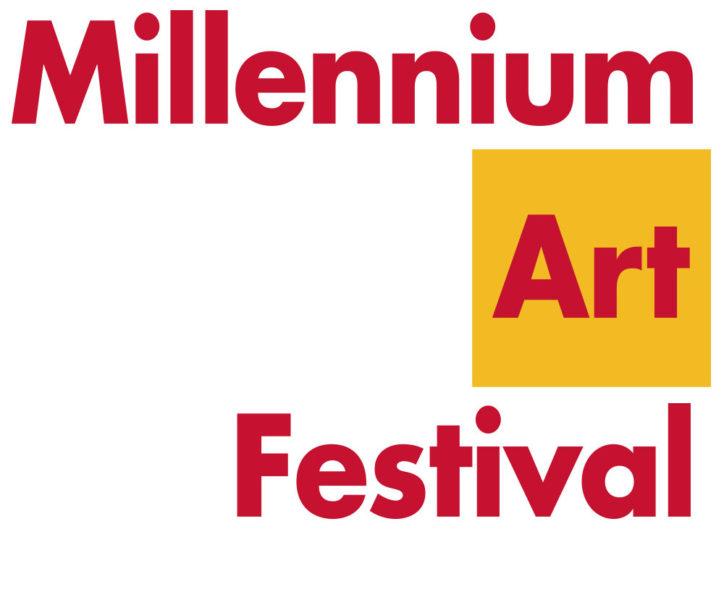 Millenium Art Festival Logo