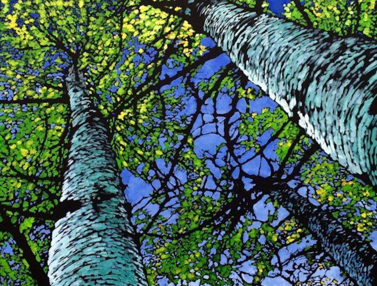 ken reif Painting: Oil Paint image 1