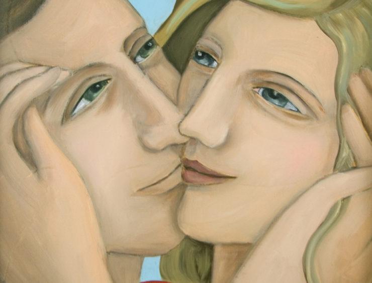 maria segovia Painting: Oil Paint image 1