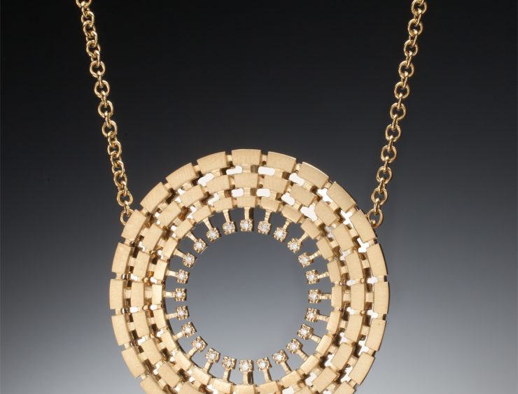 Michael Alexander Jewelry Designer: Gold and/or Silver