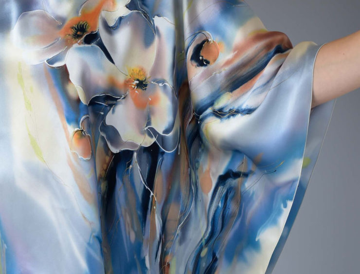 Joanna Alot-Ciecholewski 3D Functional: Fiber