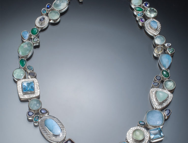 Deborah Armstrong Jewelry Designer: Gold and/or Silver