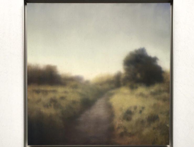 Evan Abrahamson Painting: Oil Paint