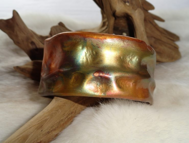 Valerie Abramat Jewelry Maker & Designer: Metals