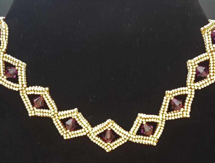 Michele Averhart Jewelry Maker: Mixed Media