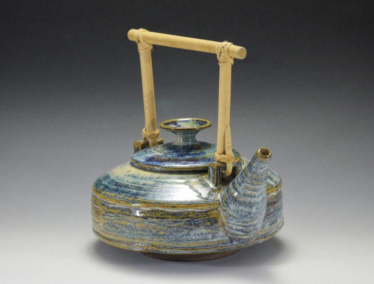 Benjamin Buchenot 3D Functional: Ceramics