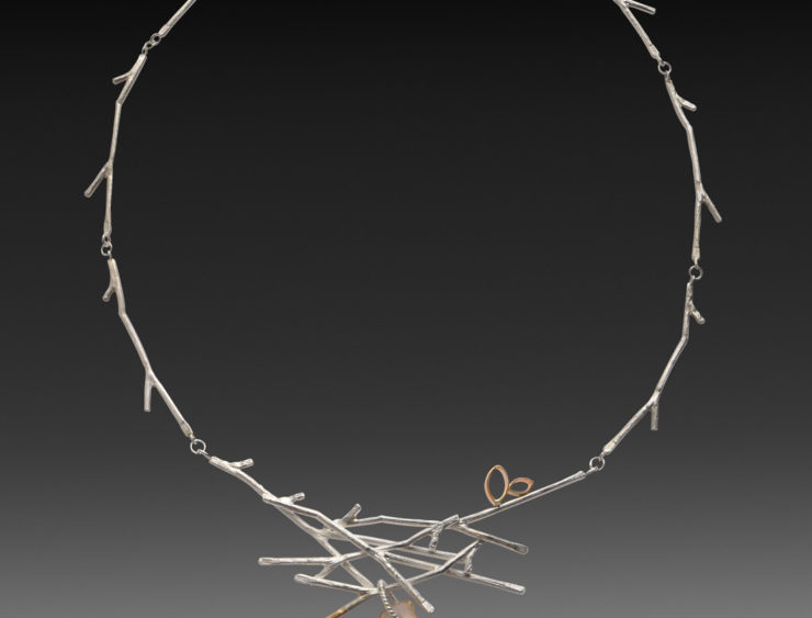 Grace Chin Jewelry Maker & Designer: Gold and/or Silver
