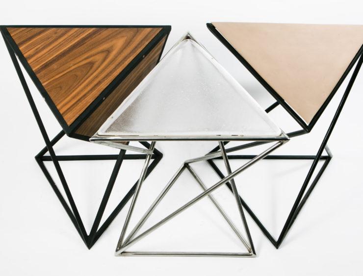 Jakki Cafarelli 3D Functional: Metals