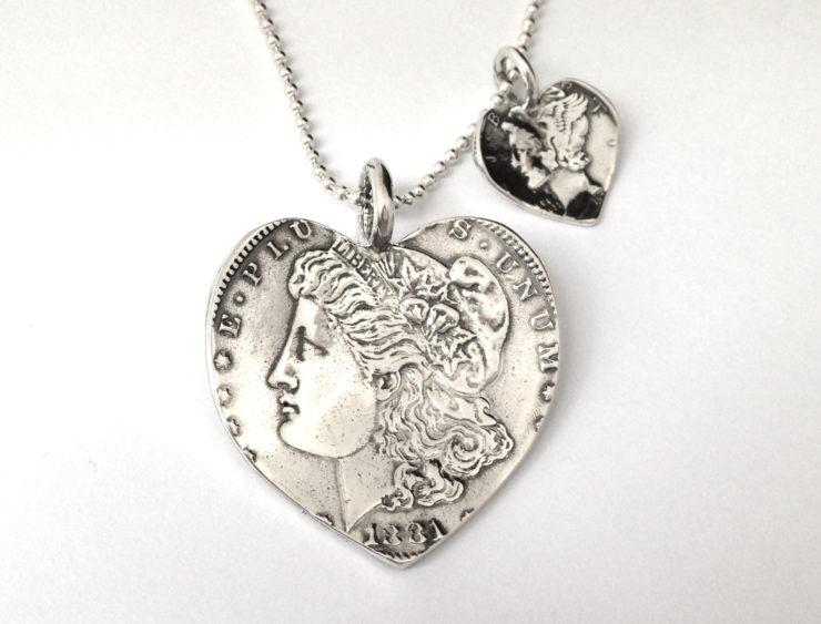 Jessie Driscoll Jewelry Maker & Designer: Metals