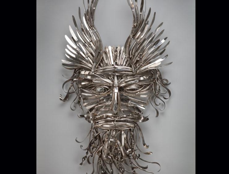 Donald Esser 2D: Metals