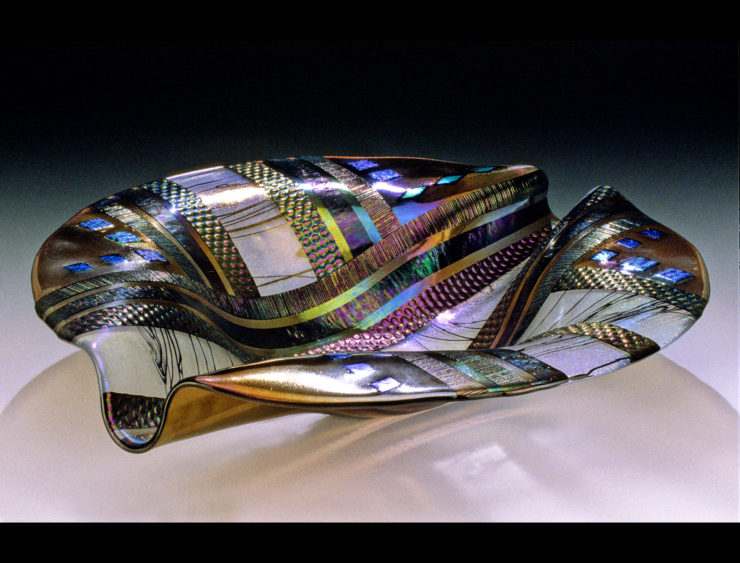 Christine Freeburn 3D Functional: Glass