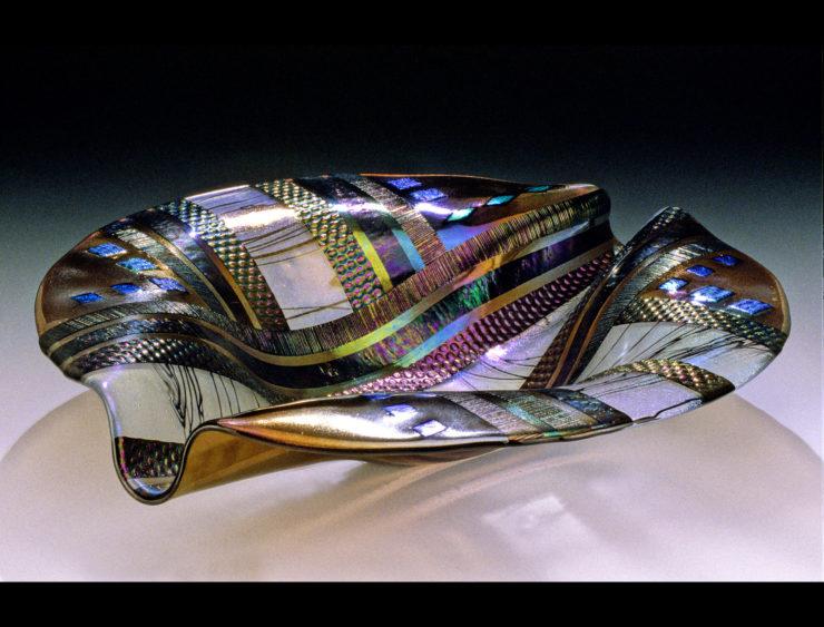 Christine Freeburn 3D Functional: Glass