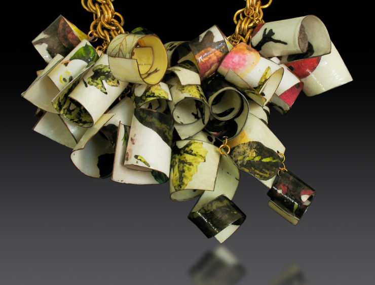 Diana Ferguson Jewelry: Mixed Media