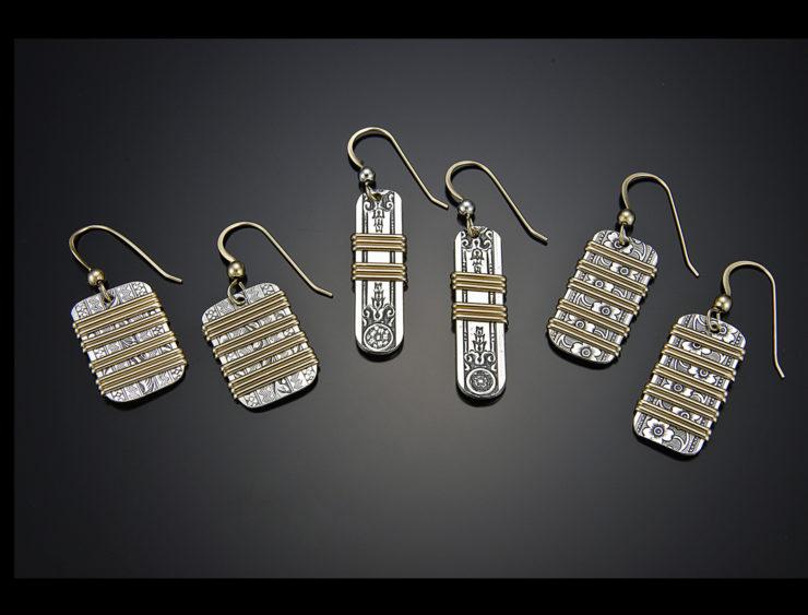 Sally Phillips 2D: Metals