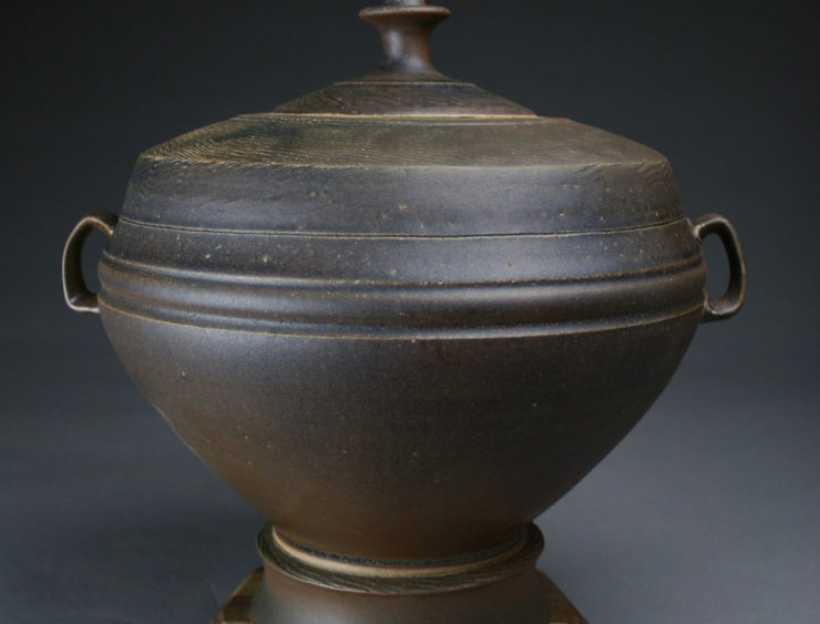 Joel Pisowicz 3D Functional: Ceramics