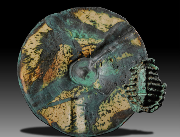 Tom Radca 2D: Ceramics