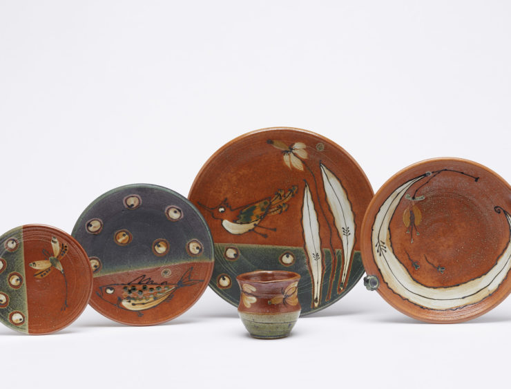 Mary Jo Schmith 3D Functional: Ceramics